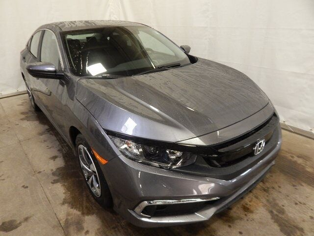 2019 Honda Civic LX Holland MI