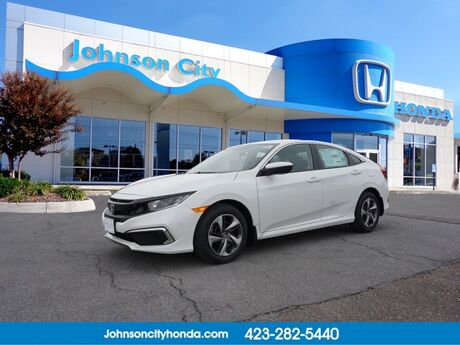 2019 Honda Civic LX Johnson City TN