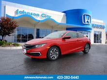 2019_Honda_Civic_LX_ Johnson City TN