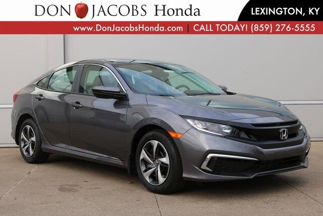 2019 Honda Civic LX Lexington KY