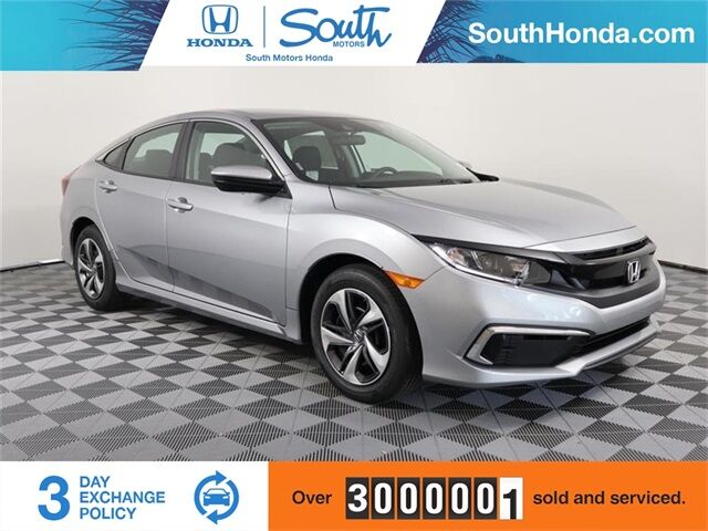 2019 Honda Civic LX Miami FL