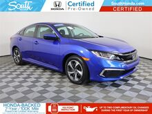2019_Honda_Civic_LX_ Miami FL