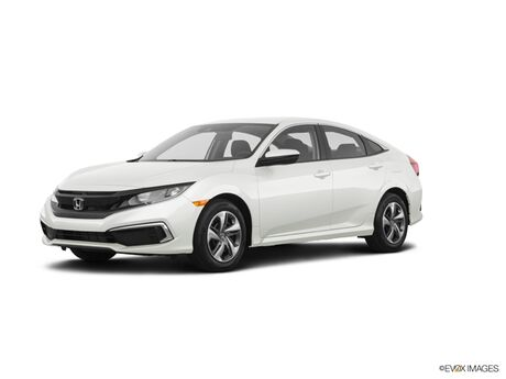2019 Honda Civic LX Vineland NJ