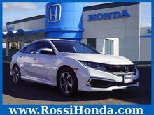 2019_Honda_Civic_LX_ Vineland NJ