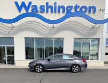 2019_Honda_Civic_LX_ Washington PA
