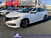 2019 Honda Civic LX w/Pedigree