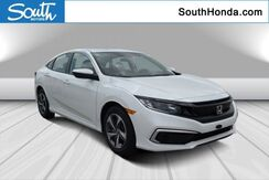 2019_Honda_Civic_LX_