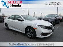 2019_Honda_Civic_LX_ Martinsburg