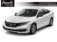 2019_Honda_Civic Sedan_DX_ Clarenville NL