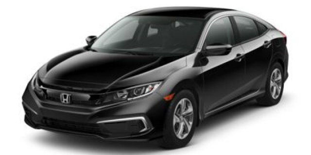2019 Honda Civic Sedan DX Moncton NB