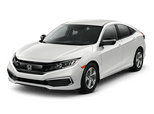 2019 Honda Civic Sedan DX