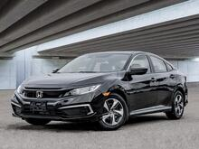 2019_Honda_Civic Sedan_DX_ Moncton NB