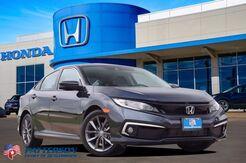 2019_Honda_Civic Sedan_EX_ Wichita Falls TX