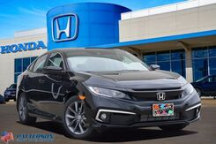 2019_Honda_Civic Sedan_EX_ Wichita Falls TX
