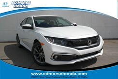2019_Honda_Civic Sedan_EX CVT_ Delray Beach FL