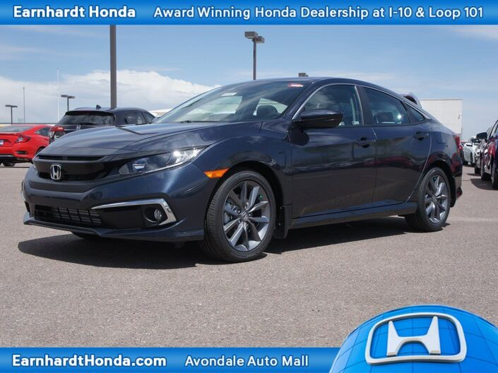 2019 Honda Civic Sedan EX CVT Avondale AZ
