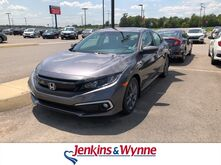 2019_Honda_Civic Sedan_EX CVT_ Clarksville TN