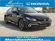 2019_Honda_Civic Sedan_EX CVT_ Meridian MS