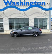2019_Honda_Civic Sedan_EX CVT_ Washington PA
