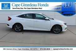 2019_Honda_Civic Sedan_EX_ Cape Girardeau MO