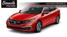 2019_Honda_Civic Sedan_EX_ Clarenville NL