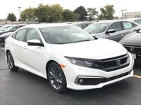 Honda Civic Sedan EX 2019