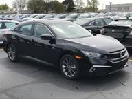 2019 Honda Civic Sedan EX Chicago IL