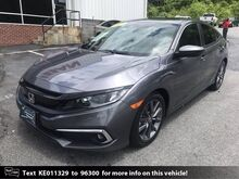 2019_Honda_Civic Sedan_EX_ Covington VA