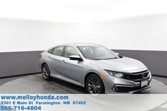 2019_Honda_Civic Sedan_EX_ Farmington NM