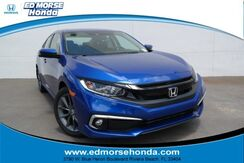 2019_Honda_Civic Sedan_EX-L CVT_ Delray Beach FL