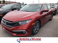 2019_Honda_Civic Sedan_EX-L CVT_ Clarksville TN