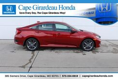 2019_Honda_Civic Sedan_EX-L_ Cape Girardeau MO
