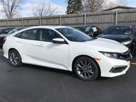 2019 Honda Civic Sedan EX-L Chicago IL