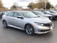 Honda Civic Sedan EX-L 2019