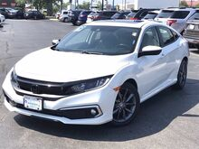 2019 Honda Civic Sedan EX-L Chicago IL