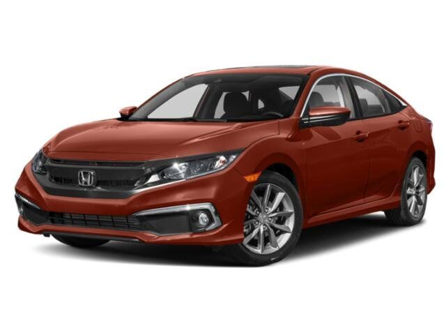 2019 Honda Civic Sedan EX-L Green Bay WI