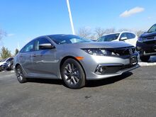 2019_Honda_Civic Sedan_EX-L_ Libertyville IL