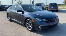 2019_Honda_Civic Sedan_EX-L_ Lebanon MO, Ozark MO, Marshfield MO, Joplin MO