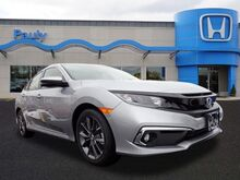 2019_Honda_Civic Sedan_EX_ Libertyville IL