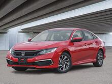 2019_Honda_Civic Sedan_EX_ Moncton NB