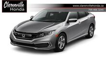 2019_Honda_Civic Sedan_LX - DEMO_ Clarenville NL