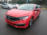 2019 Honda Civic Sedan LX 2.0L Tuscaloosa AL