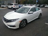 Honda Civic Sedan LX 2.0L 2019