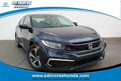2019_Honda_Civic Sedan_LX CVT_ Delray Beach FL