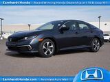 2019 Honda Civic Sedan LX CVT Video