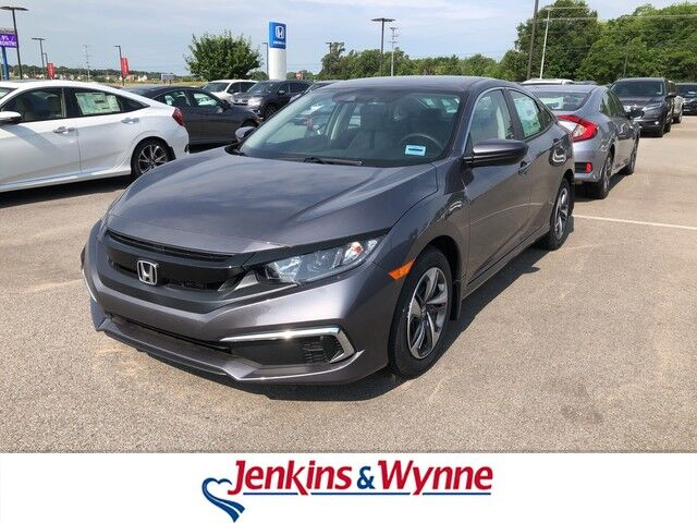 2019 Honda Civic Sedan LX CVT Clarksville TN