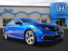 2019_Honda_Civic Sedan_LX CVT_ Libertyville IL