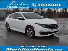 2019_Honda_Civic Sedan_LX CVT_ Meridian MS