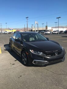 2019_Honda_Civic Sedan_LX CVT_ Yakima WA