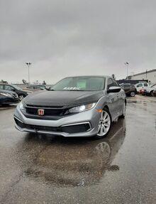 2019_Honda_Civic Sedan_LX_ Calgary AB